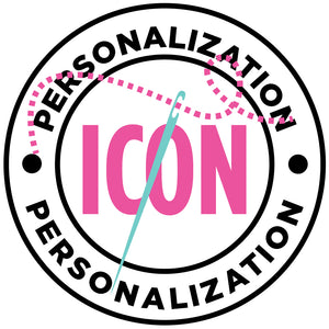 Icon Personalization Styles