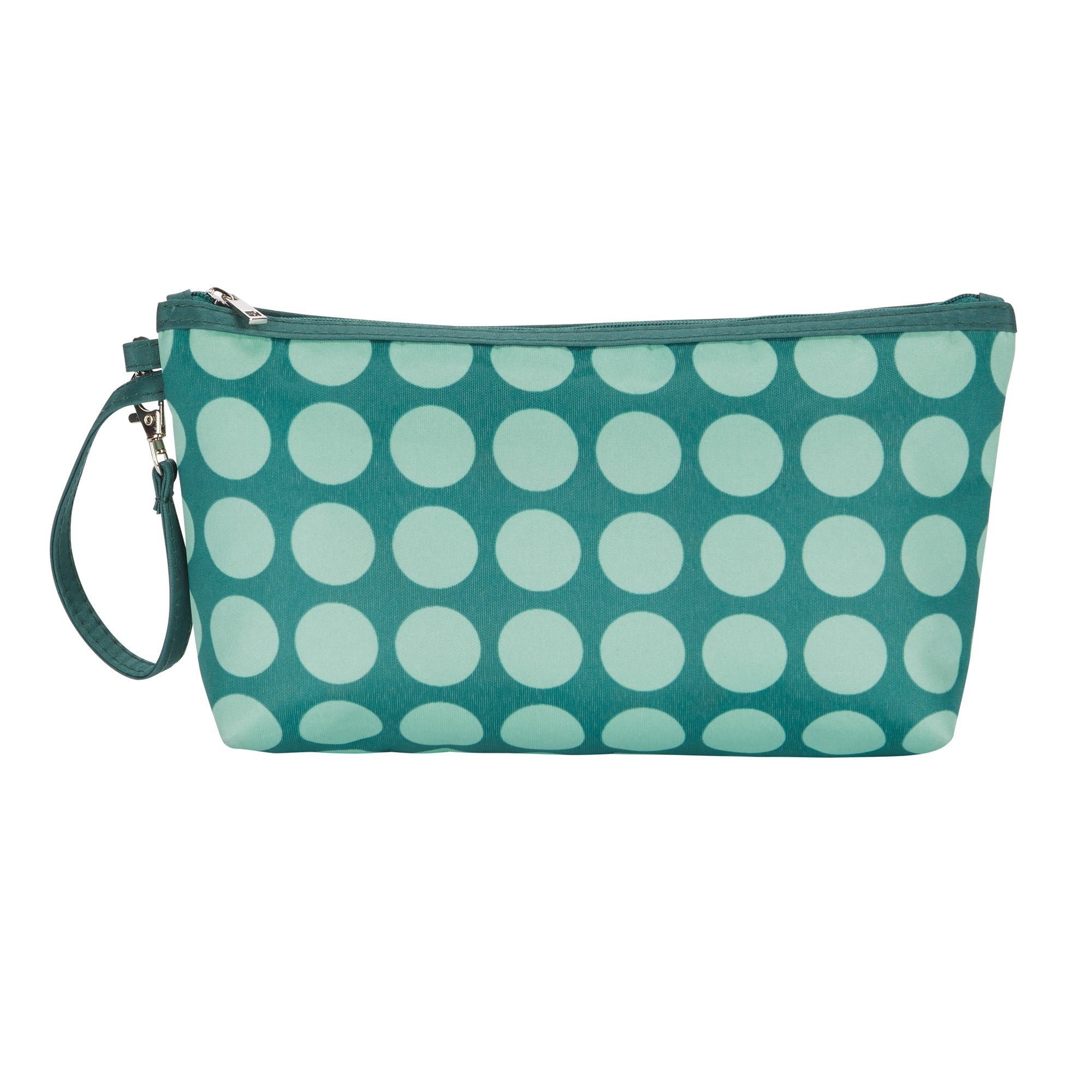 Pack-It Pocket - Sea Glass Dot