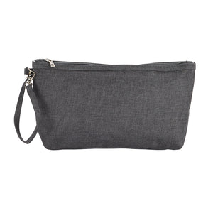 Pack-It Pocket - Charcoal Canvas