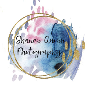 Shanon Quinn Photography Shop
