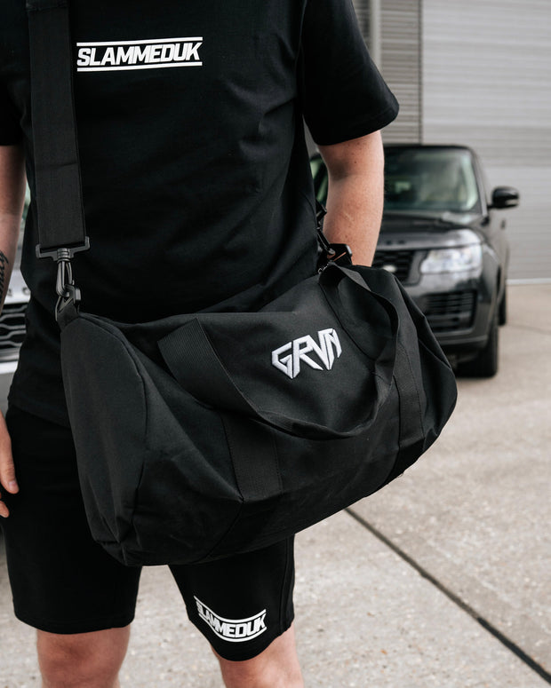 GRVTY Barrel Bag