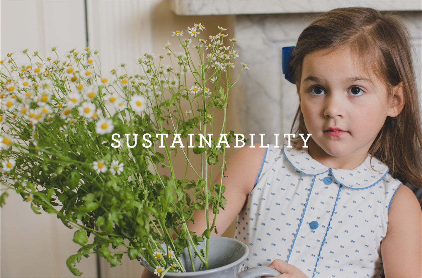 Amaia's compromise with sustainability