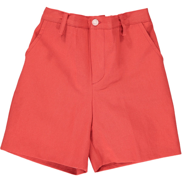 Gull Bermuda Shorts Orange
