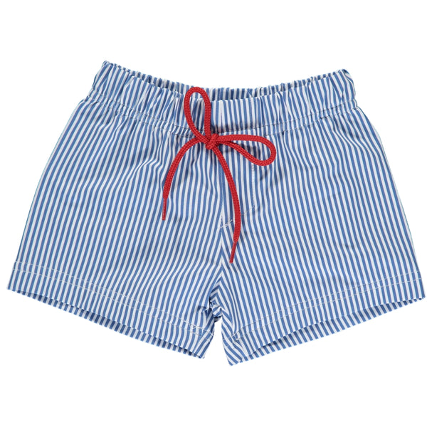 Sailor Swim Short