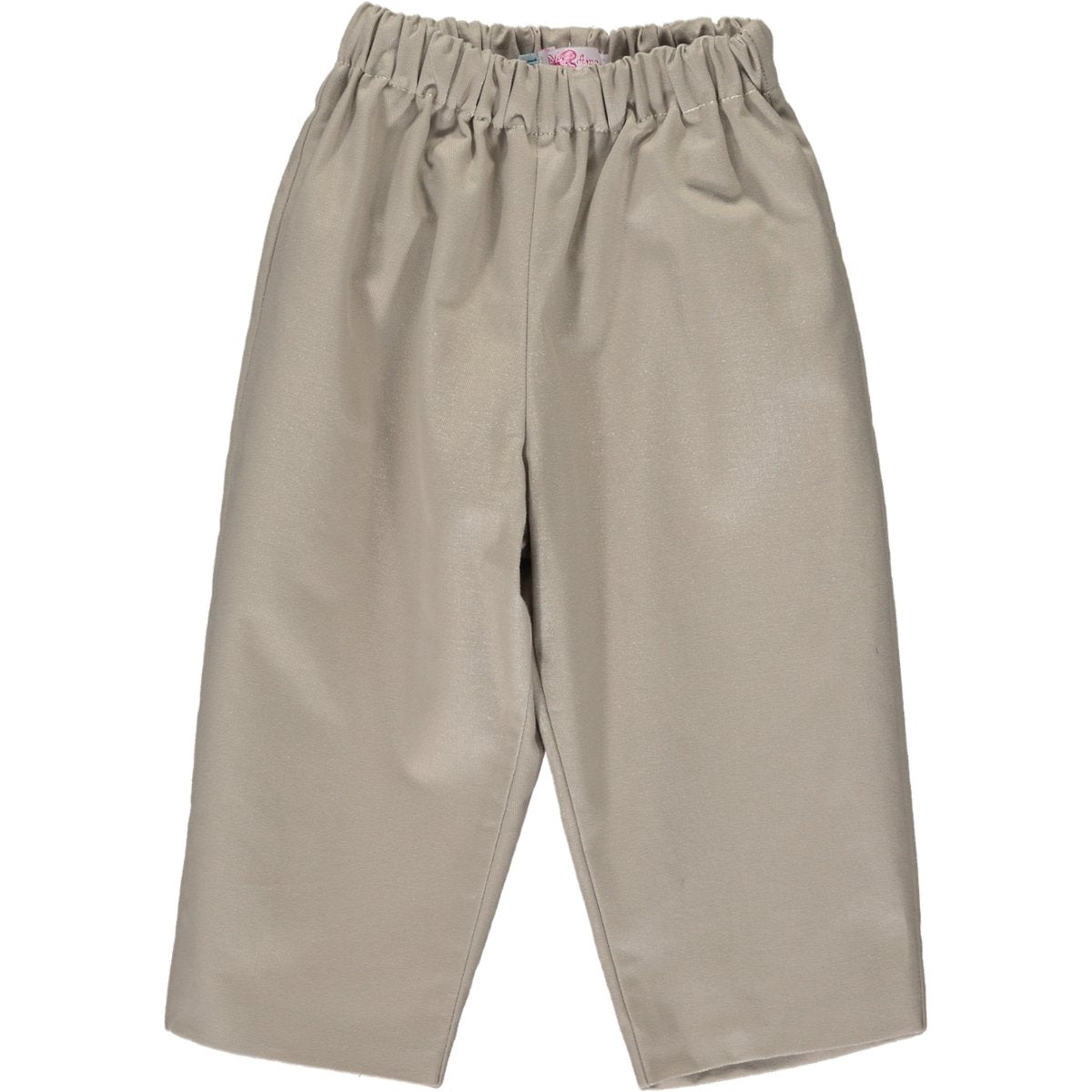 Tito Trousers Beige