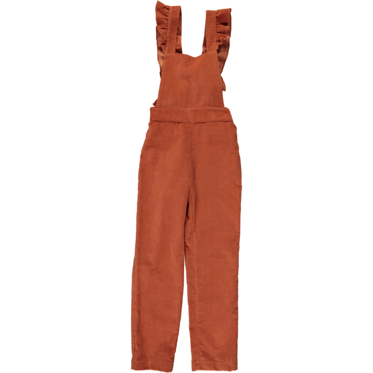 Berenice All-in-One Burnt Orange