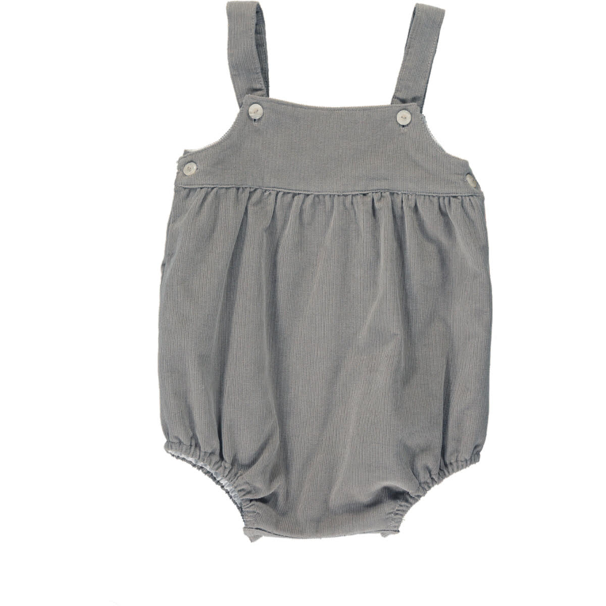 Boule Romper Medium Grey