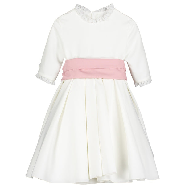 Eugenie Dress Pink