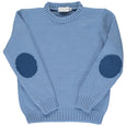 Matthew Jumper Blue