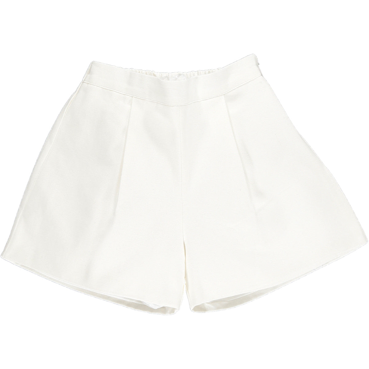Pickwick Short Off-White
