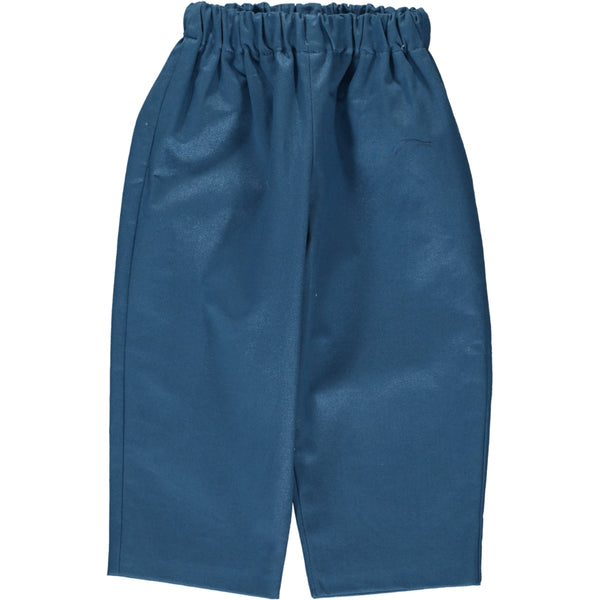 Tito Trousers Ink Blue