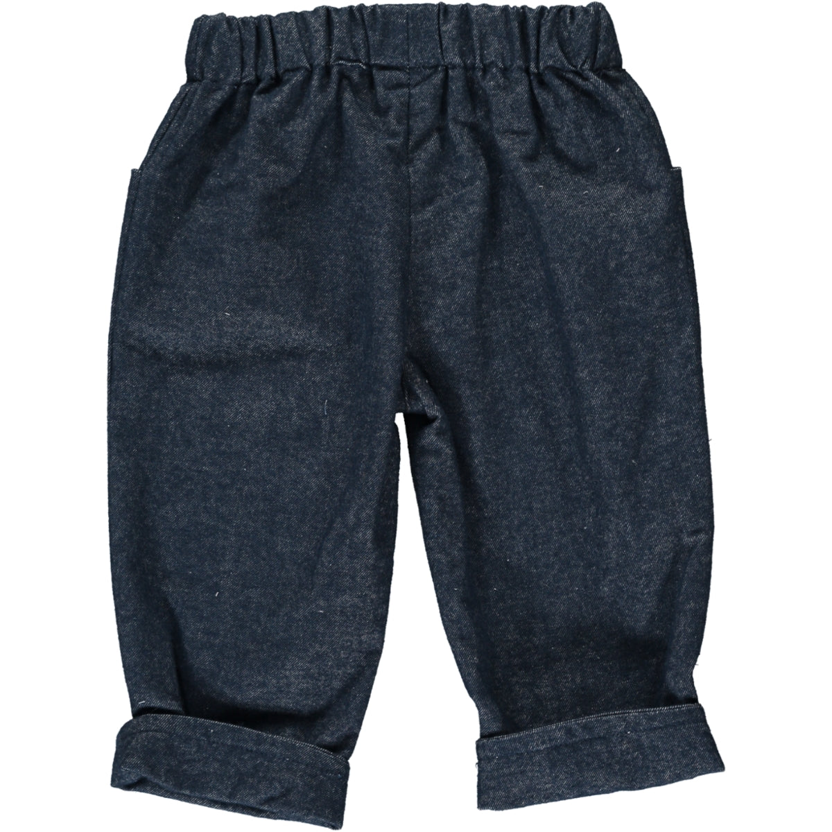 Tito Trousers Dark Indigo