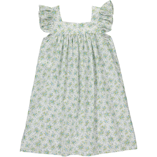 Tulip Nightdress Floral