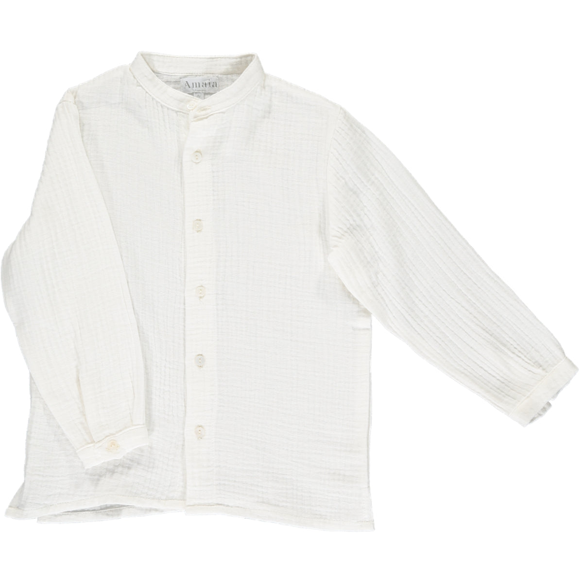 Victor Shirt Off-White
