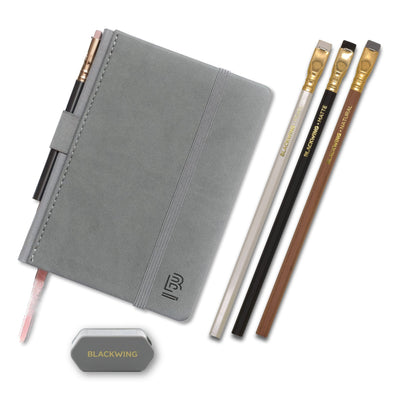 Blackwing Journaler Holiday Gift Set - Notegeist dot com