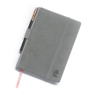 Blackwing Small Slate Notebook - Notegeist dot com
