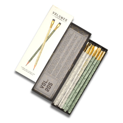 Blackwing Volume 205 - Dozen Box - Notegeist dot com