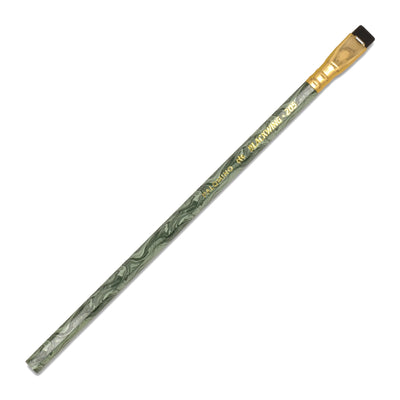 Blackwing Volume 205 - Green Pencil - Notegeist dot com