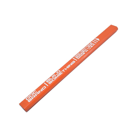 DDC Carpenter Pencil - Orange