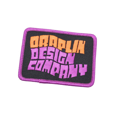 DDC Patches - Draplin Design Company