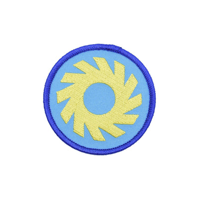 DDC Patches - Sun