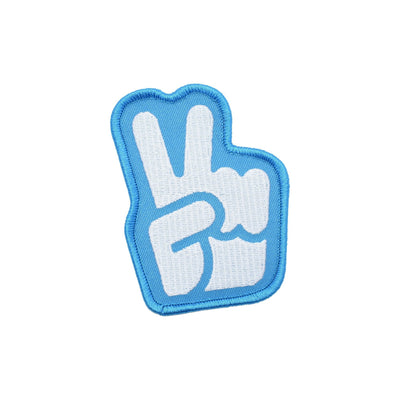 DDC Peace Patch - Turquoise