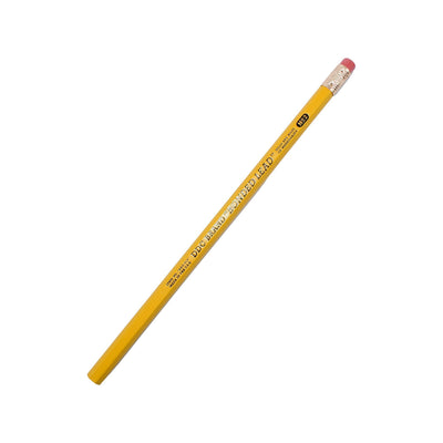DDC Six Sides Pencil - Yellow