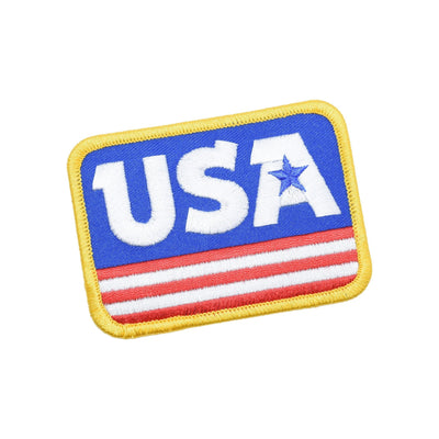 DDC USA Patch