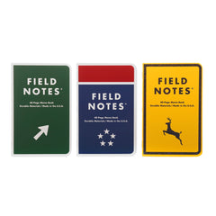 Field Note Mile Marker - Covers - Notegeist dot com