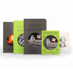Field Notes Vignette - Notegeist dot com
