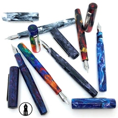 Hardy Penwrights Fountain Pens