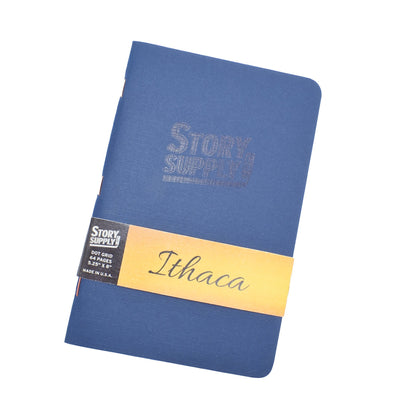 Story Supply Ithaca Notebook Pack