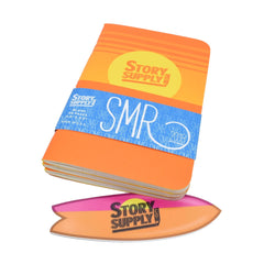 Story Supply SMR Notebooks Pack