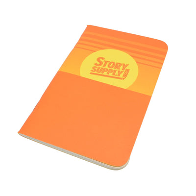 Story Supply SMR Notebook - Single