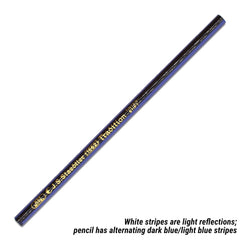 Vintage Pencil - Staedlter 1162 Tradition 401 (medium) - Notegeist dot com