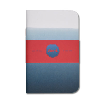Word. Jaws Notebooks - Notegeist dot com
