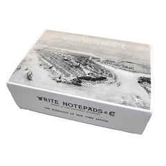 Write Notepads Boroughs of New York City - Box