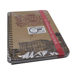 Write Notepads Boroughs of New York City - Bronx