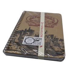 Write Notepads Boroughs of New York City - Manhattan