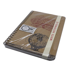 Write Notepads Boroughs of New York City - Queens