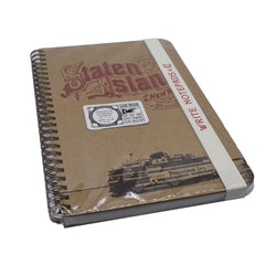 Write Notepads Boroughs of New York City - Staten Island
