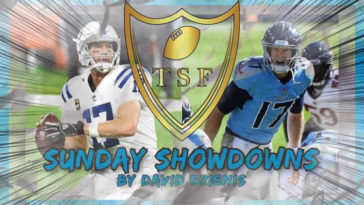 Sunday Showdowns