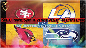 2020 NFC West Fantasy Review
