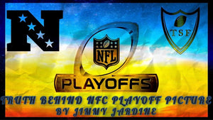 Truth Behind The NFC Playoff Picture