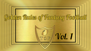 Golden Rules of Fantasy Vol 1.