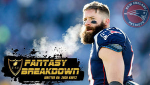2020 Fantasy Outlook: New England Patriots