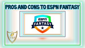 ESPN Pros and Cons