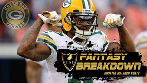 2020 Fantasy Outlook: Greenbay Packers