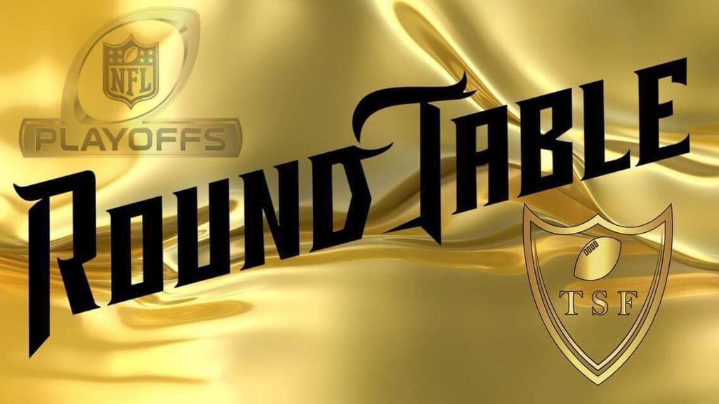 TSF Round Table