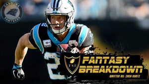 Carolina Panthers Fantasy Breakdown
